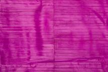 Eel Skin Panel Matte Azalea
