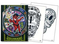 The Devil Made Me Do It - Volume 1 - The Art of Jeral Tidwell