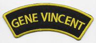 Gene Vincent Patch