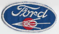 Ford V8 Patch
