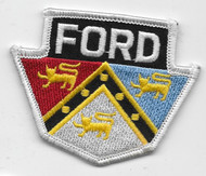 Old school Ford Crest Patch