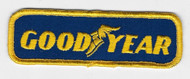 Vintage Good/Year Tires Patch