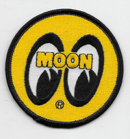 Mooneyes Patch
