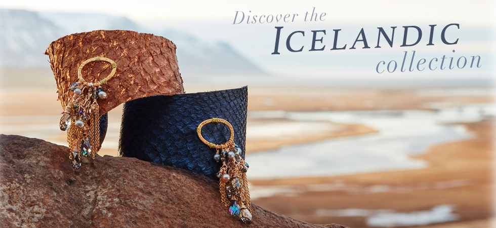 Discover the Icelandic Collection