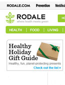 Rodale Guide