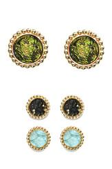 Atlantic Earrings