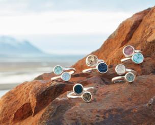 Glymur Ring