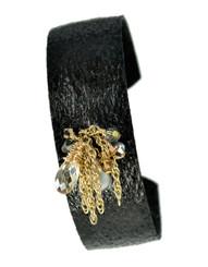 Skuggi Bracelet - Black