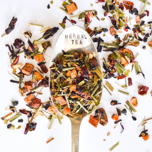 Fruity Sangria Herbal Infusion