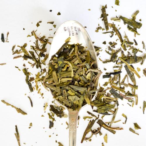 Dragon's Well Green Tea