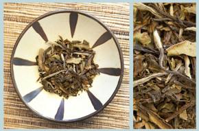 White Peony White Tea