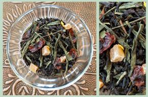 Prairie Passion Black Tea Blend