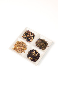 World Tea Gift Sampler