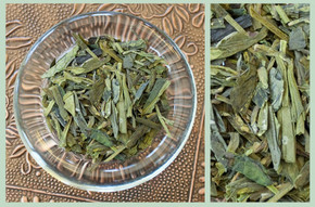 Dragon's Well Green Tea