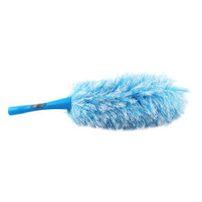 """Ceiling Fan Duster Microfiber 44""""-65"""" Telescoping Extension Washable Bendable Duster Head"""