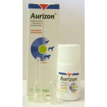 how to use aurizon ear drops