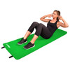 """Exercise Mat Pro -72""""x23""""x5/8""""- in use"""