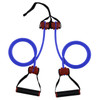 Trainer Cable - R9 Resistance Cables - 90lbs - Blue image
