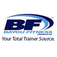 Bayou Fitness