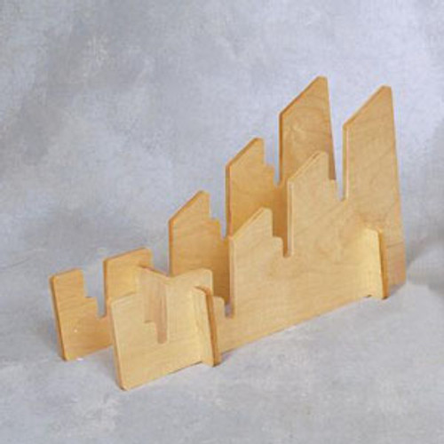 Exertools Four-Board Stand for Balance Boards