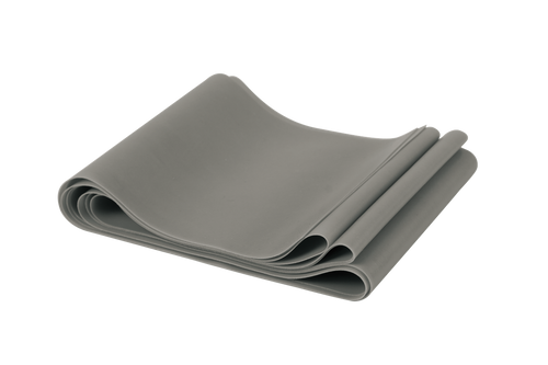 Latex Free Flatbands Very Heavy