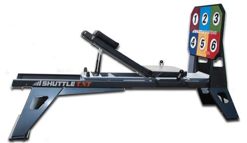 Shuttle TNT Leg Press