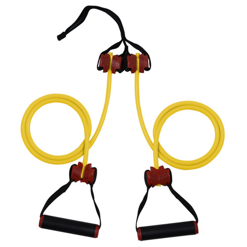 Trainer Cable - R7 Resistance Cables - 70lbs - Yellow image