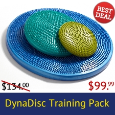 DynaDisc Training Pack