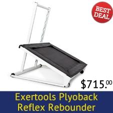 Plyoback Reflex Rebounder