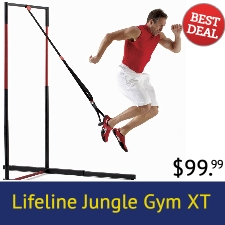 Lifeline Jungle Gym XT