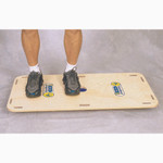"""20"""" x 40"""" Exertools DynaBoard Balance Board"""