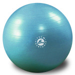 75cm Economy Gymball - Aqua