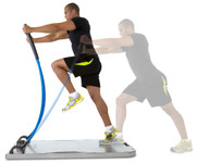 CoreStix Pro Board Fitness Package (Commercial Use)