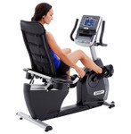 Spirit XBR Recumbent Cycle