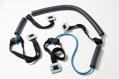 MAT tubing system (Please note colors may vary from image shown)