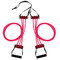 Triple Trainer Cable - R3 Resistance Cables - 30lbs - Pink image