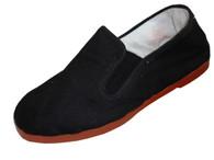 Kungfu Rubber Shoe