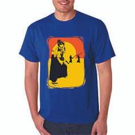 Samari T shirt