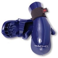 The Dyna Punch is Macho's best selling punch for its good fit, quality and affordable price.