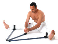 Steel Leg Stretcher