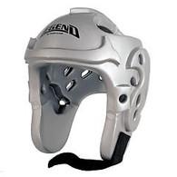 Silver Legend Headgear