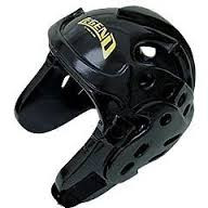Legend Headgear Black