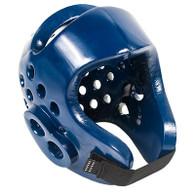 Blank Pro Spar Headgear Blue