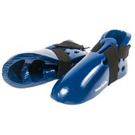 Blank Sparmaster Kicks Blue