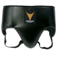 ProForce Thunder Deluxe Groin Protector