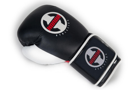 Honor Deluxe Boxing Glove