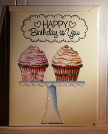 Birthday Cards - Large