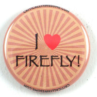 I love FireFly