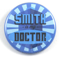 We will always remember the days when the Doctor was Matt Smith.
