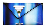 Martini Clutch